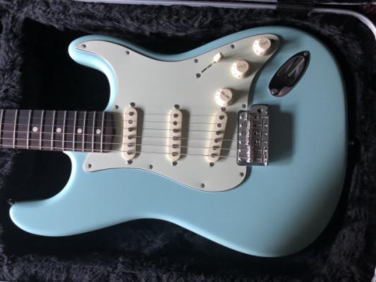 Fender stratocaster SPECIAL EDITION '60S STRATOCASTER® LACQUER (2