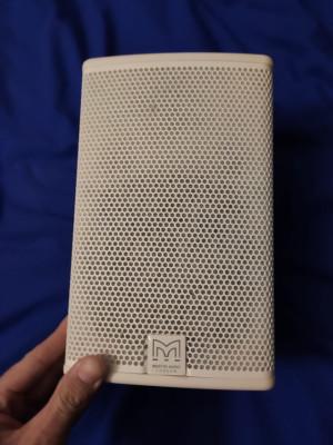 2*Martín Audio Adorn 55