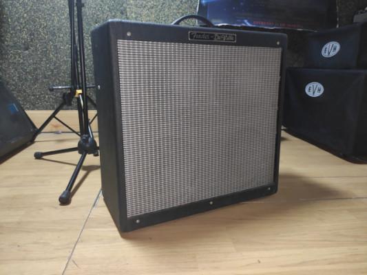 Fender DeVille 4x10 (Mejorado)
