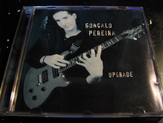 Gonçalo Pereira - Upgrade