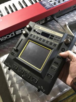 Cambio Kaosssilator Pro por Kaoss pad 3