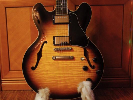 Gibson 335 Figured sunburst