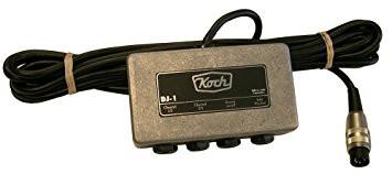 Vendo Koch DJ-1!!