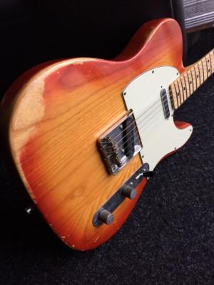 RESERVADA; Fender telecaster del '78