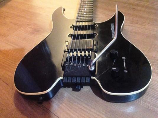 CAMBIO / Steinberger USA GM4T  - Newburgh Guitar (Original pre-Gibson)
