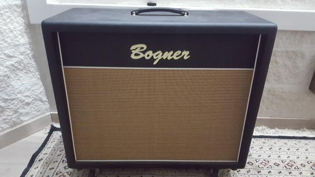 BOGNER 2X12 Oversize