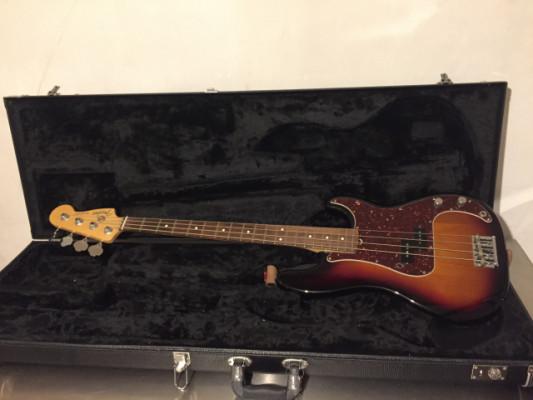 Fender Precision Made in Usa