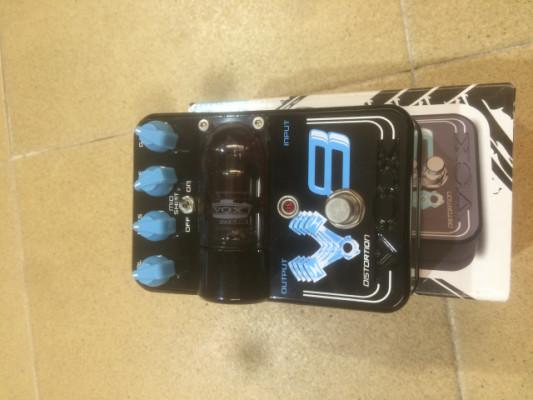 Vox V8, nuevo!!!...por Wah-wah