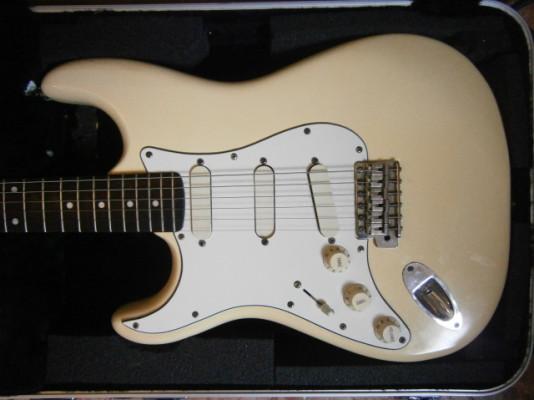 Stratocaster Mighty Mite - Fenix zurda,zurdo,zurdos Hendrix