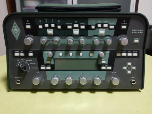 Kemper Powerhead 600w