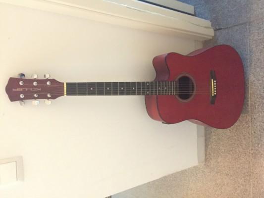 Guitarra acustica KOHLER