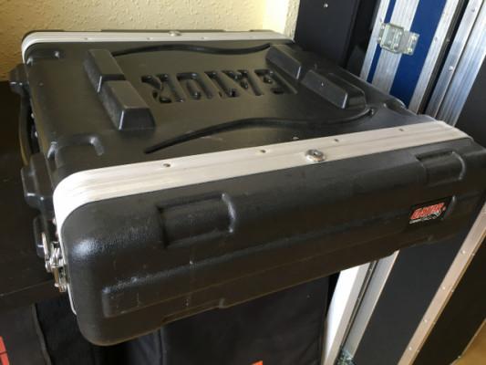 Rack GATOR 2Unid.