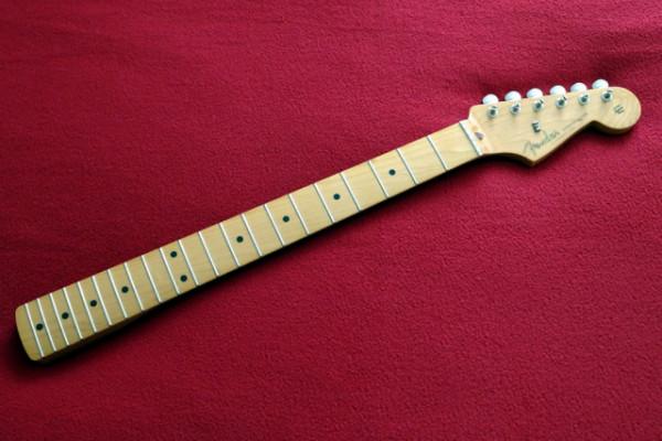 Mástil Completo Fender Stratocaster Classic 50's