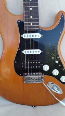 Fender USA Strat