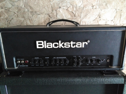 Blackstar HT100