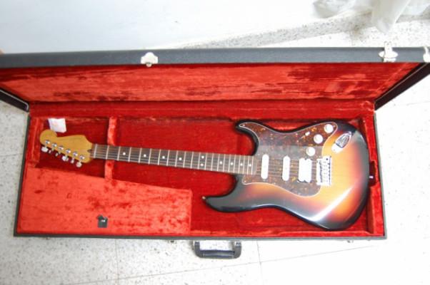 Fender Lonestar USA mástil MIM | RESERVADA