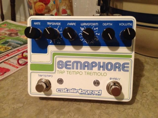 Catalinbread Semaphore