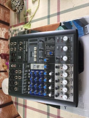 Studio Live AR8 PResonus