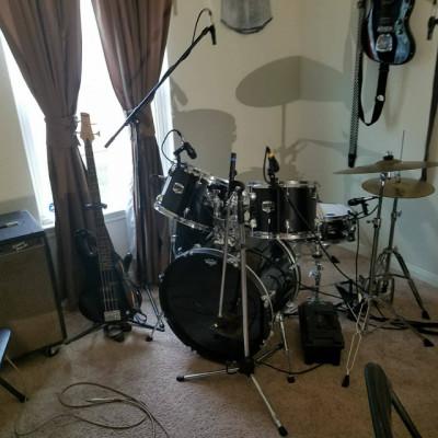 La ruta de las guitarras studio time
