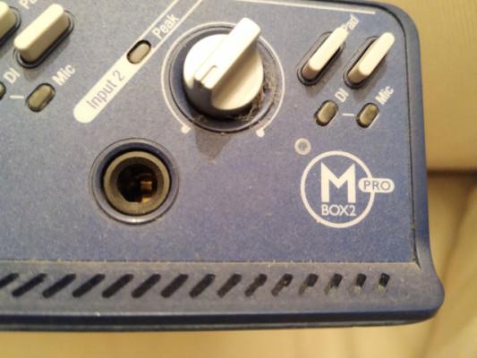 M Box 2 Pro