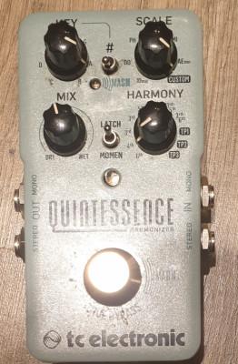 TC Electronic QUINTESSENCE