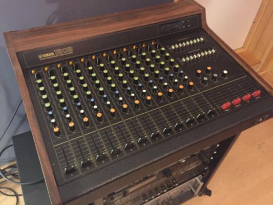 Mixer Vintage Yamaha MQ1202