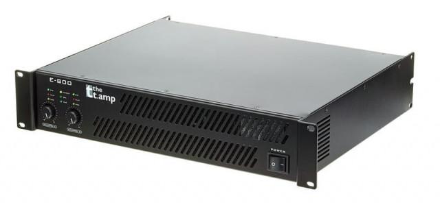 ETAPA T.AMP E-800