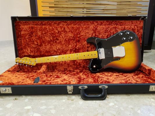 Fender telecaster american vintage 72