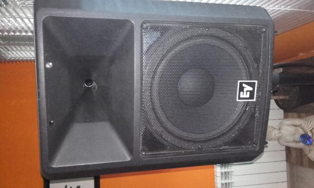 ELECTRO VOICE SX300