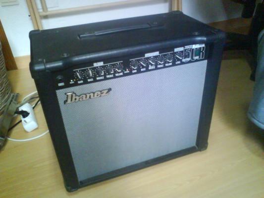 Ibanez Tone Blaster 50R