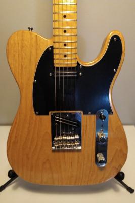 Fender Telecaster American Standard 2011.