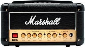 MARSHALL LEAD 12  X  DSL1R