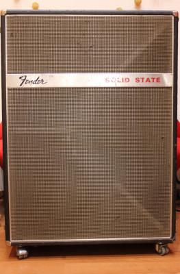 Pantalla Fender SPK 0312 Solid State
