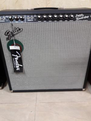 Fender super reverb 65