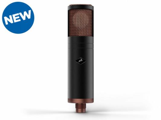Vendo Antelope Microfono Edge DISPONIBLE EN FEBRERO