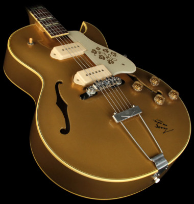 GIBSON ES 295 SCOTTY MOORE