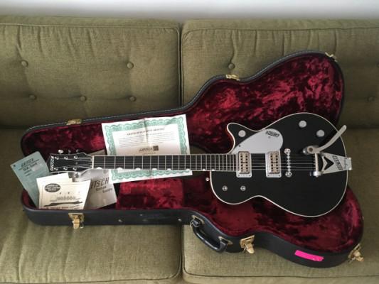 Guitarra eléctrica Gretsch Duo Jet G6128T