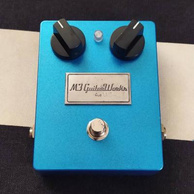 M3 GuitarWorks Tone Bender MKII