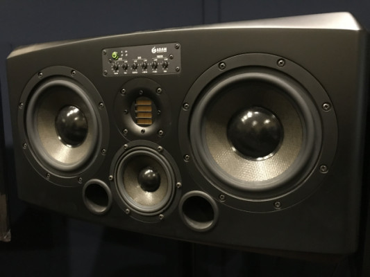 Monitores Adam S3X-H