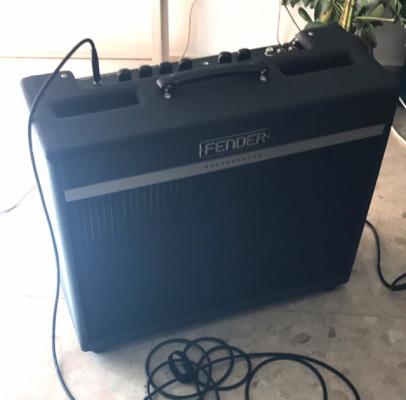 Fender Bassbreaker 18/30 - flight case disponible
