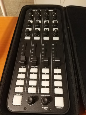 Allen & Heath K2 semi nueva