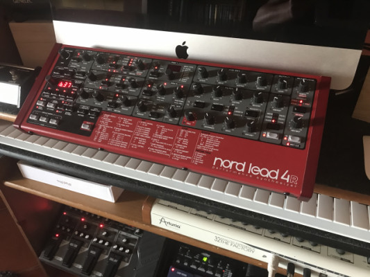 Nord Lead 4R