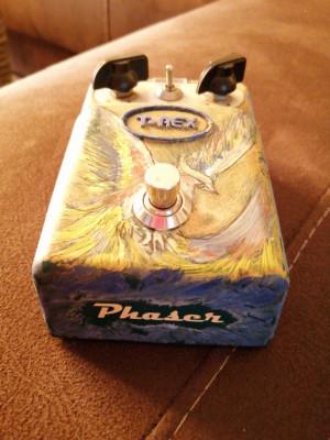 T Rex Phaser customizado