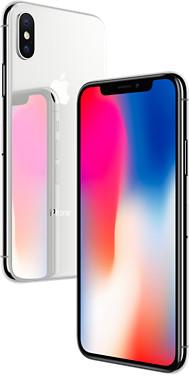 iPhone X coló nuevo