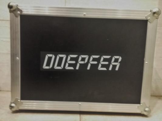 System Case Doepfer A-100 P6