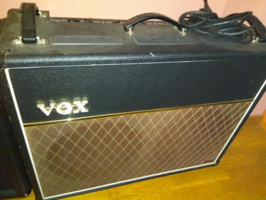 Vendo amplificador vox