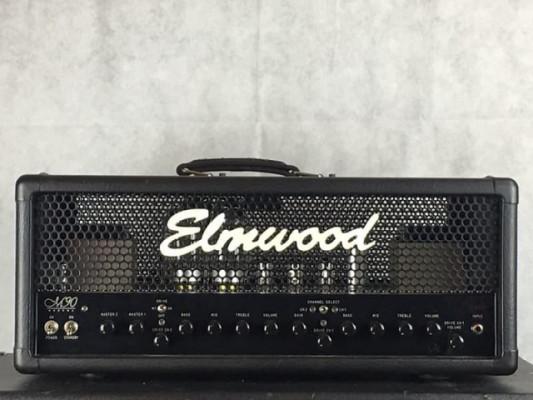 Elmwood Modena M90 2010
