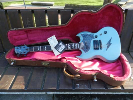 Gibson SG Z  (VENDIDA)
