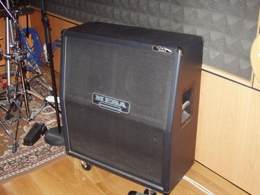 Pantalla Mesa Boogie Rectifier 4x12 vintage 30
