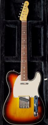 Fender Telecaster Custom 62 CIJ